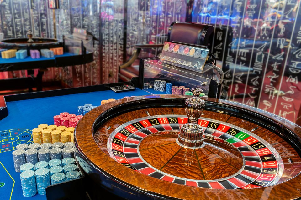 Secrets of Casinos