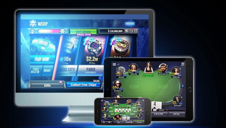 How Many People Around the World Play Poker Online? – Poker Kat