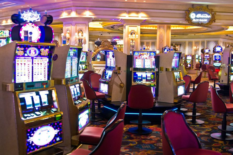 How To Beat Blackjack Machines