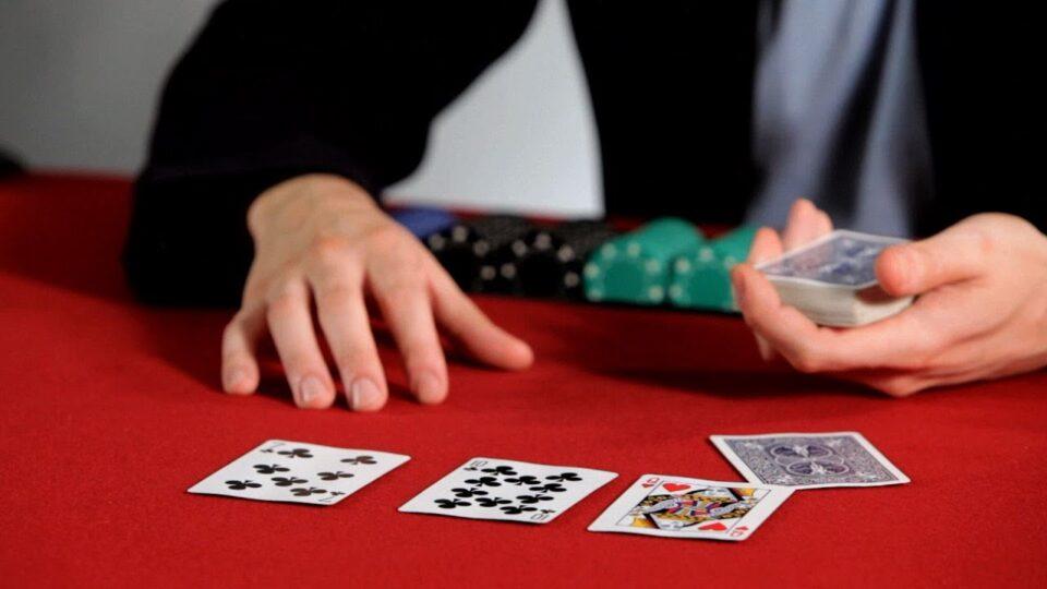 poker Noob Guide