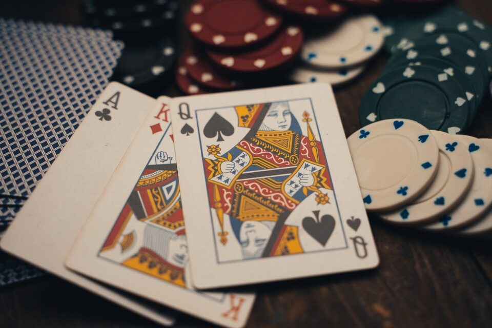 poker bankroll control