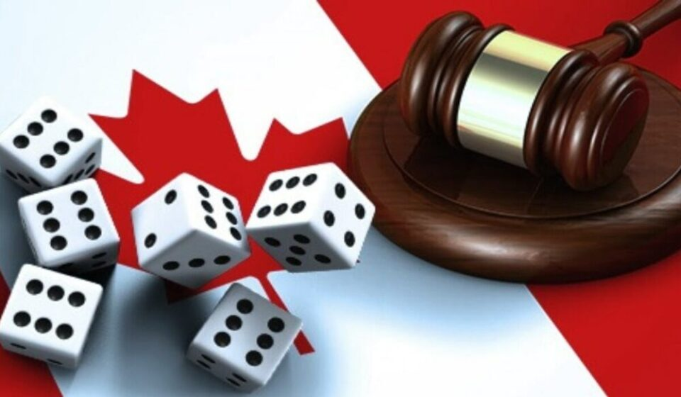 Canadian iGaming market